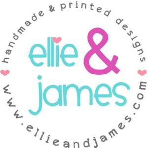 Ellie & James Logo