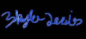 Skyla Signature